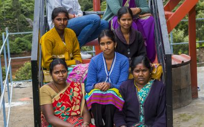 The perfect brew: The all-women Tea Studio in the Nilgiris is a perfect example of the local going global